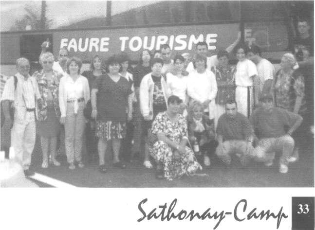 voyage faure tourisme